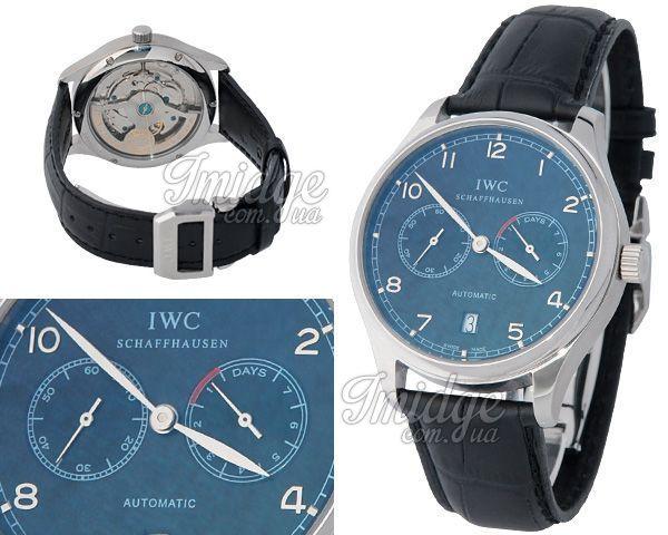 Мужские часы IWC  №MX0519