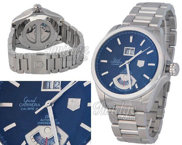 Мужские часы Tag Heuer  №MX0628