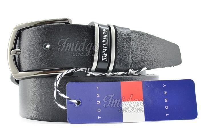 Ремень Tommy Hilfiger Real Leather №B0300