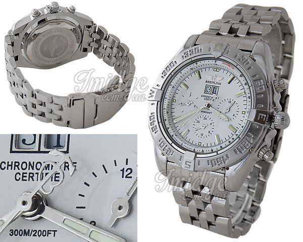 Мужские часы Breitling  №C0587