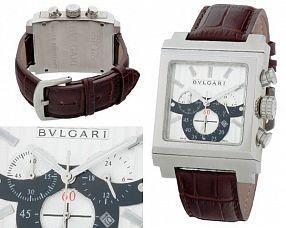 Мужские часы Bvlgari  №MX2071