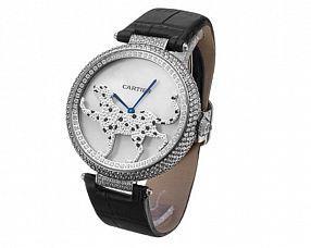 Женские часы Cartier Модель №MX3397