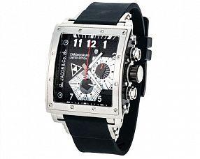 Мужские часы Jacob&Co Модель №N1659