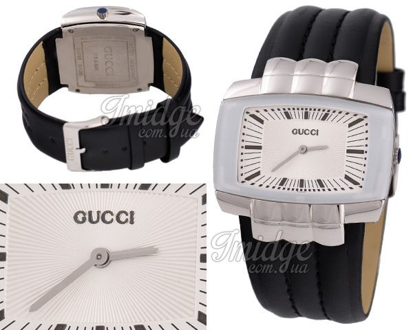 Женские часы Gucci  №N0650-1