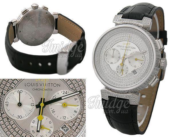 Копия часов Louis Vuitton  №N0362