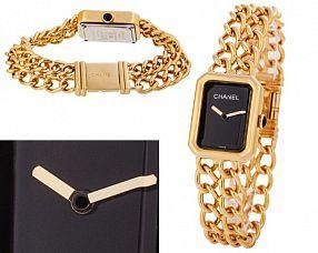 Копия часов Chanel  №MX2244