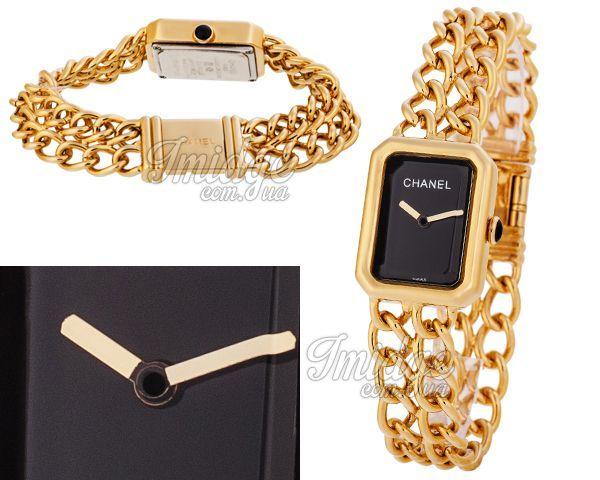 Женские часы Chanel  №MX2244