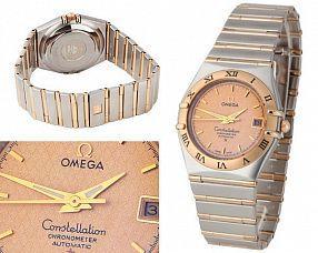 Мужские часы Omega  №M1547