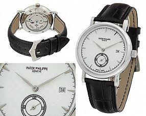 Мужские часы Patek Philippe  №N2289
