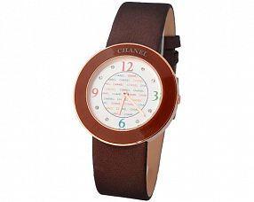 Копия часов Chanel Модель №N0481