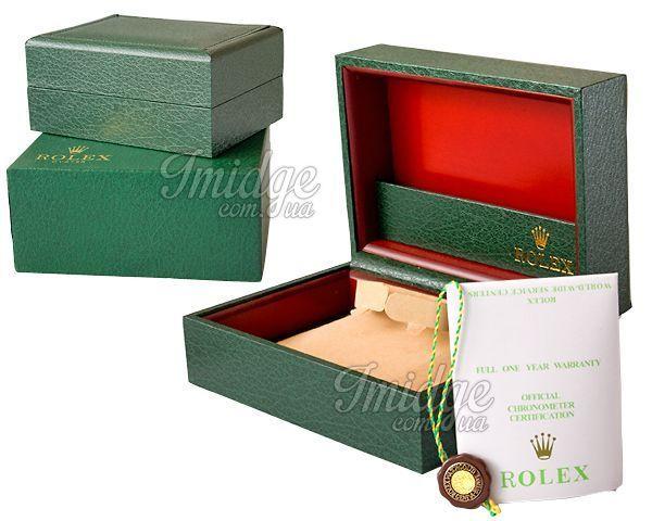 Коробка для часов Rolex Box  №04