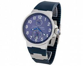 Мужские часы Ulysse Nardin Модель №MX1960