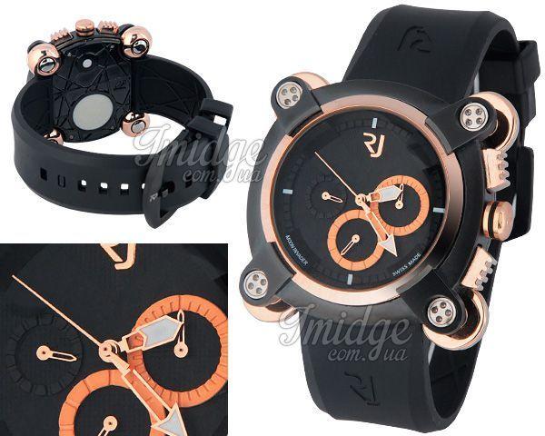 Мужские часы Romain Jerome  №MX0591