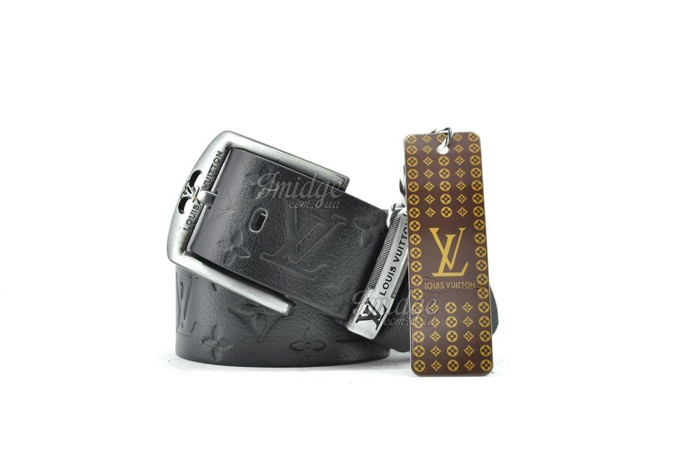 Ремень Louis Vuitton Real Leather №B0111