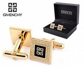 Запонки Givenchy  №368