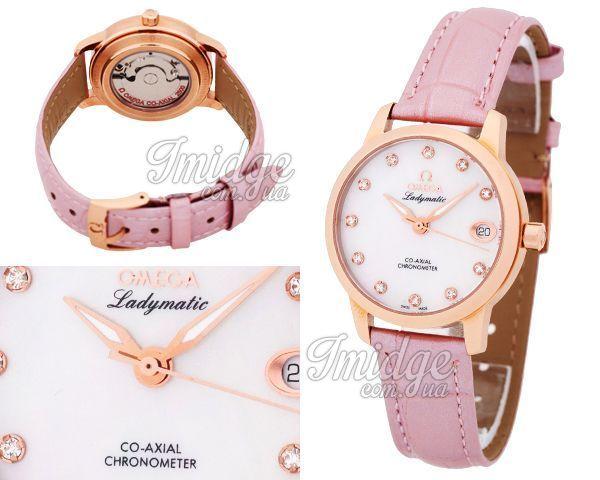 Женские часы Omega  №N2343