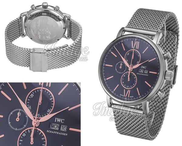 Мужские часы IWC  №MX3460