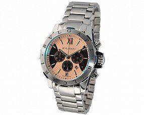 Мужские часы Bvlgari Модель №N0398