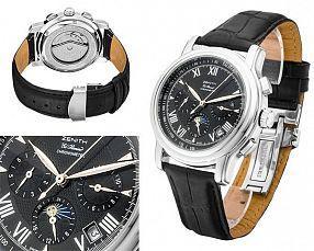 Мужские часы Zenith  №MX3319