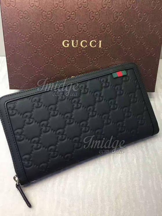 Кошелек Gucci  №S489