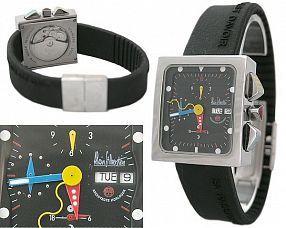Мужские часы Alain Silberstein  №N0356