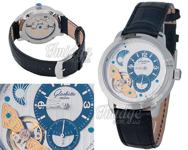 Мужские часы Glashütte Original  №N0446