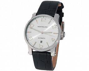 Мужские часы Montblanc Модель №M3672