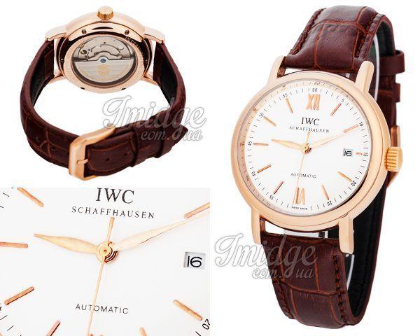 Мужские часы IWC   №MX2099