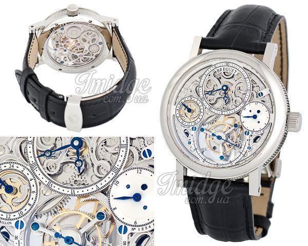 Мужские часы Breguet  №MX1073