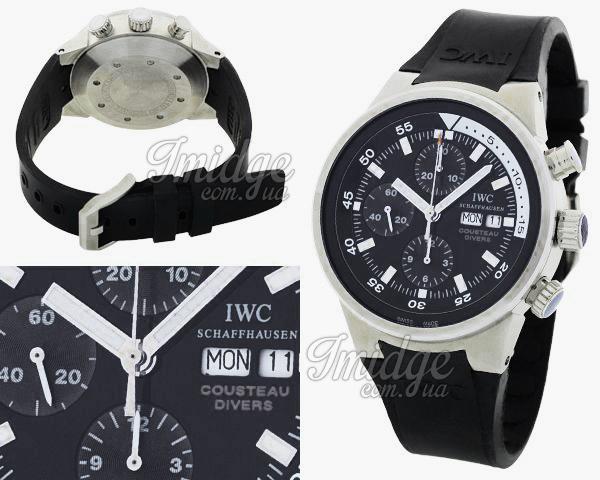 Мужские часы IWC  №MX2474