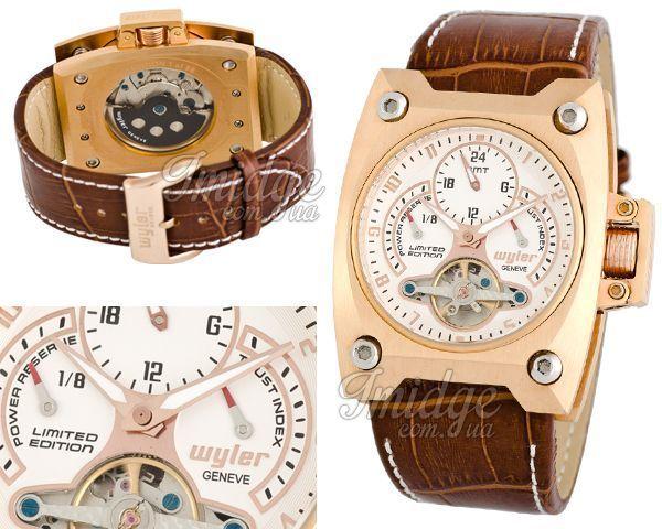 Мужские часы Wyler  №MX1078