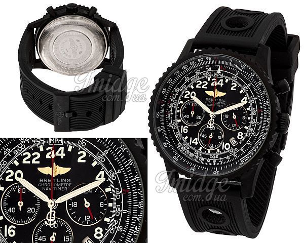 Мужские часы Breitling  №MX2822