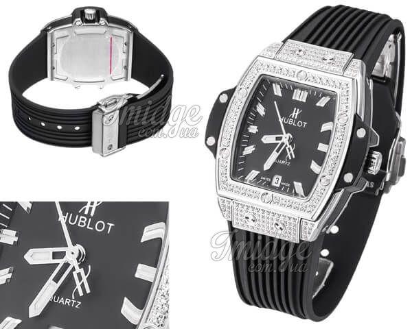 Женские часы Hublot  №MX3548
