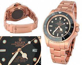 Мужские часы Rolex  №N0685