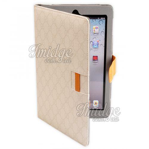 Чехол для iPad Gucci  №S102