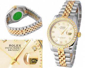 Копия часов Rolex  №MX0106
