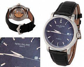 Мужские часы Patek Philippe  №M4552-2
