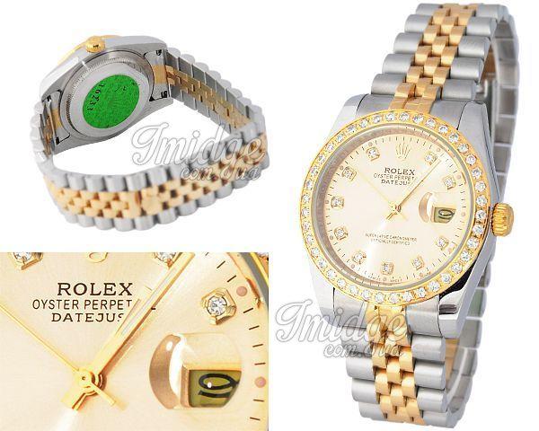 Мужские часы Rolex  №MX0106