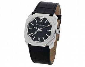 Мужские часы Bvlgari Модель №N2055