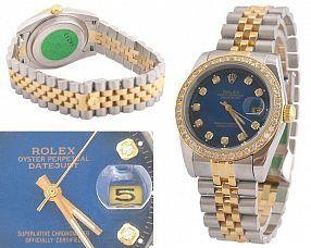 Мужские часы Rolex  №MX0203