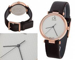 Копия часов Calvin Klein  №MX1937