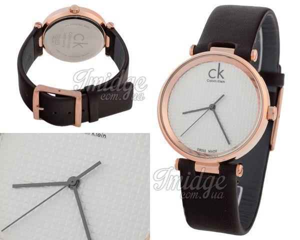 Женские часы Calvin Klein  №MX1937