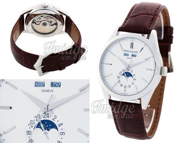 Мужские часы Patek Philippe  №N2427