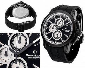 Копия часов Maurice Lacroix  №MX3060