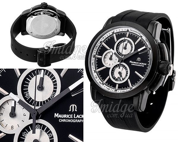 Мужские часы Maurice Lacroix  №MX3060