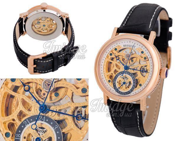 Мужские часы Breguet  №MX1542