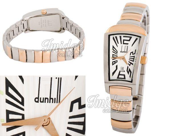 Женские часы Dunhill  №MX1067