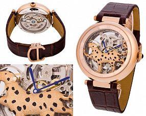 Копия часов Cartier  №N1544