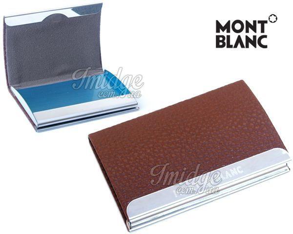 Визитница Montblanc  №C024