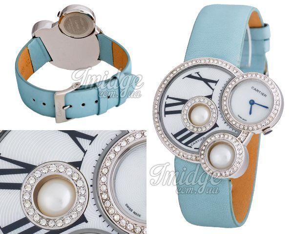 Женские часы Cartier  №N0975